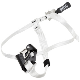 Petzl Pantin left orange/white